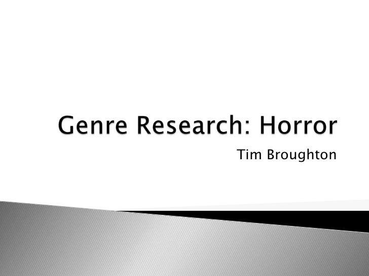 Tim Broughton