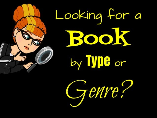 Library Book Genre Review