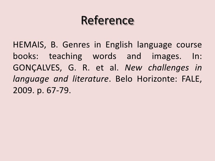 disadvantages of esl course books An outline of the advantages and disadvantages of one-to-one teaching for  by  bringing material like books, songs, articles from local newspapers to class.