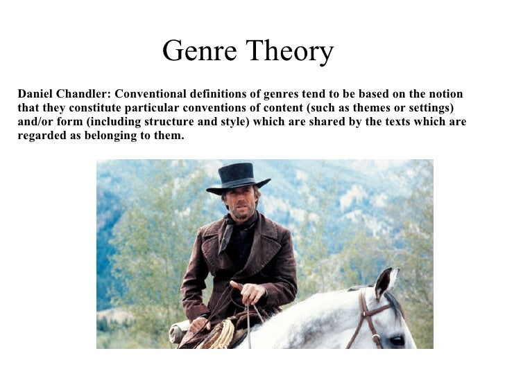 genre theory Genre theory: australian and north american approaches richard m coe and aviva freedman from theorizing composition, a critical sourcebook of theory and scholarship in contemporary composition studies ed ml kennedy ( greenwood, 1998), 136-147.