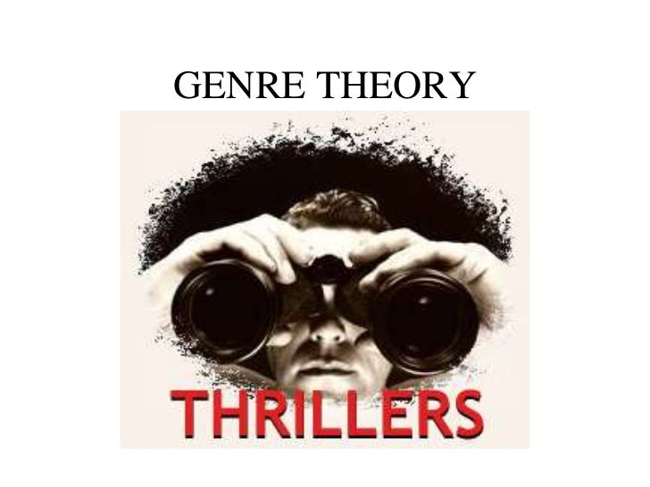 GENRE THEORY
