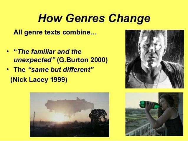 steve neale genre theory pdf