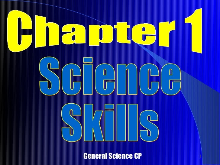 General Science CP   1