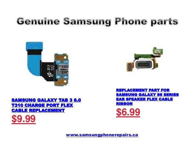 Genuine Samsung Phone parts   Samsung phone repairs
