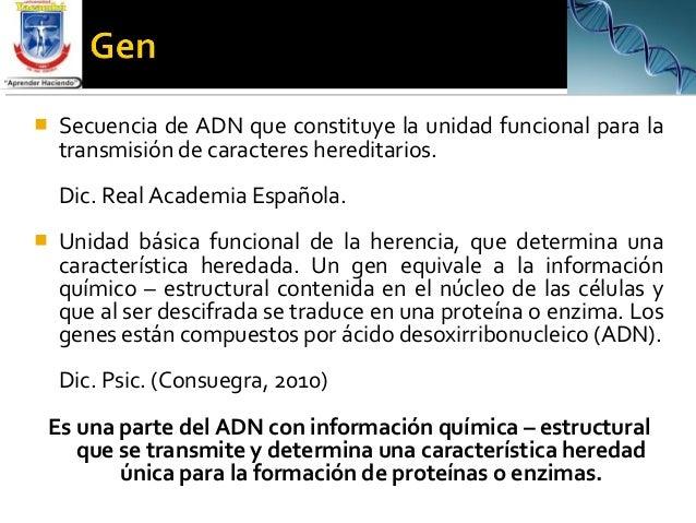 Definici N De Conducta Gen Alelos Genotipo Fenotipo