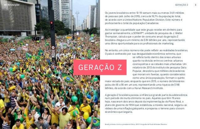JWT: Generation Z Brazil – Executive Summary Portuguese Slide 3