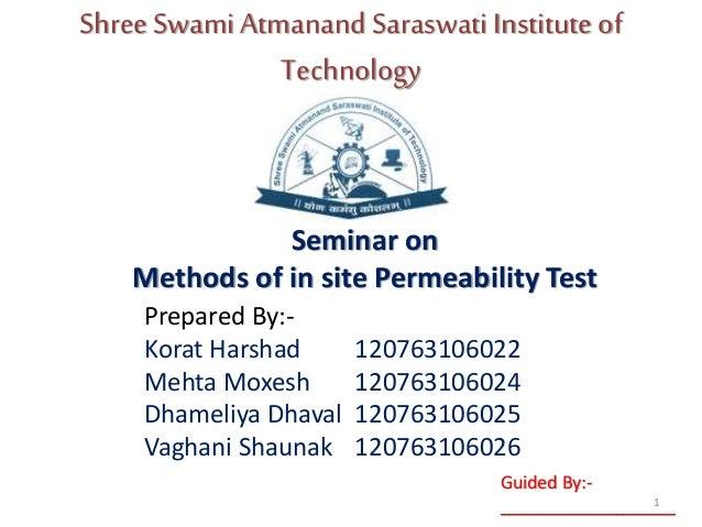 Shree Swami Atmanand Saraswati Institute of Technology Prepared By:- Korat Harshad 120763106022 Mehta Moxesh 120763106024 ...