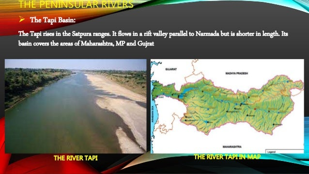  The Krishna Basin: The Krishna river rises from a spring near Mahabaleshwar and is about 1400 km long and finally drains...