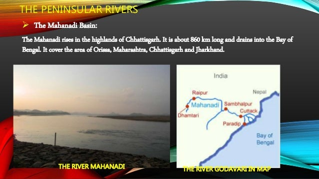  Rivers have been of fundamental importance to humans.  Using rivers for irrigation, navigation, hydro-power generation,...