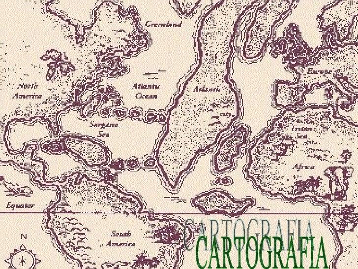 """O mapa não é apenas uma ilustração, deve ser entendido como um """"meio de comunicação"""".  O mapa não é a realidade, ele é u..."""