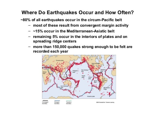 essay on how an earth quake occurs Earthquakes paragraph (335 words) article shared by: essay on earthquakes india's disaster management bodies essay on earthquakes in india no comments yet.