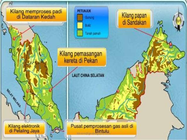 Kajian Tempatan Tanah Pamah