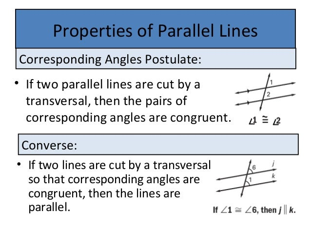 Geo 3.4 proving lines parallel