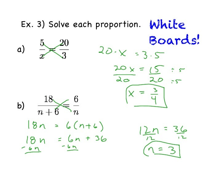 grade 6 math worksheet: proportions word problems | K5 Learning