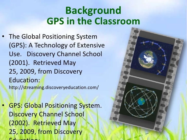 Geocaching 101:  Making Connections to Your Curriculum Slide 3