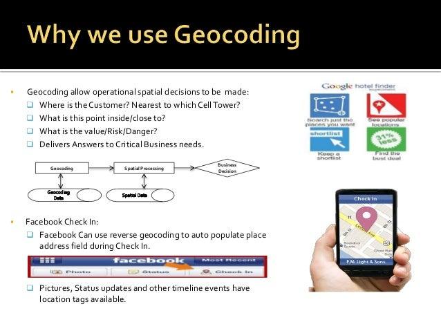 Geocoding for beginners
