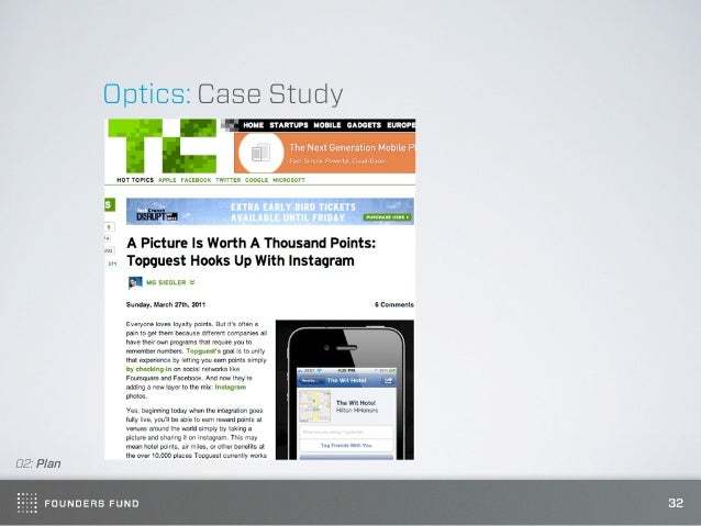 Optics: Case Study02: Plan                                32
