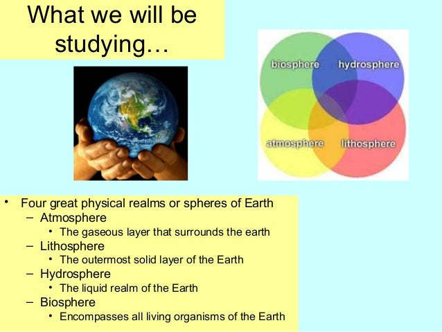 geog 101 Geog 101 is an introduction to the physical environment and methods of earth system research the basic principles and processes that govern climate-landform-vegetation-soil systems on the surface of the earth will be examined from a systems perspective.