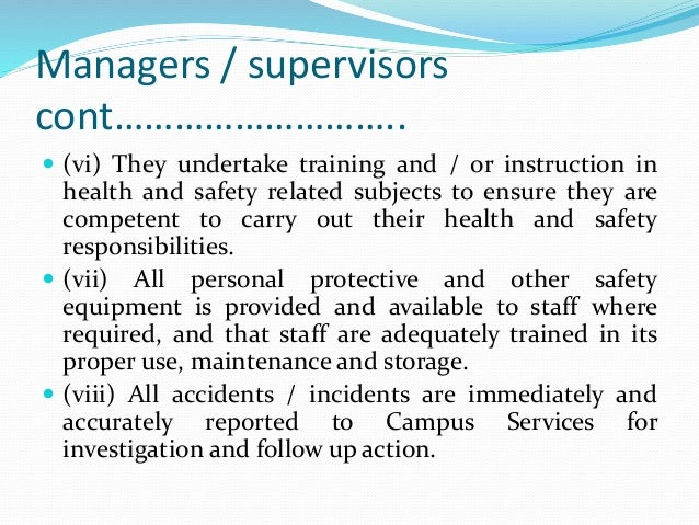 lhs4 develop health and safety and 2 天前  useful resources for developing outreach training - managing safety and health may include injury and illness prevention programs, job site inspections, accident prevention programs, management commitment and employee involvement, worksite analysis, hazard prevention and control, accident investigations, how to conduct safety.
