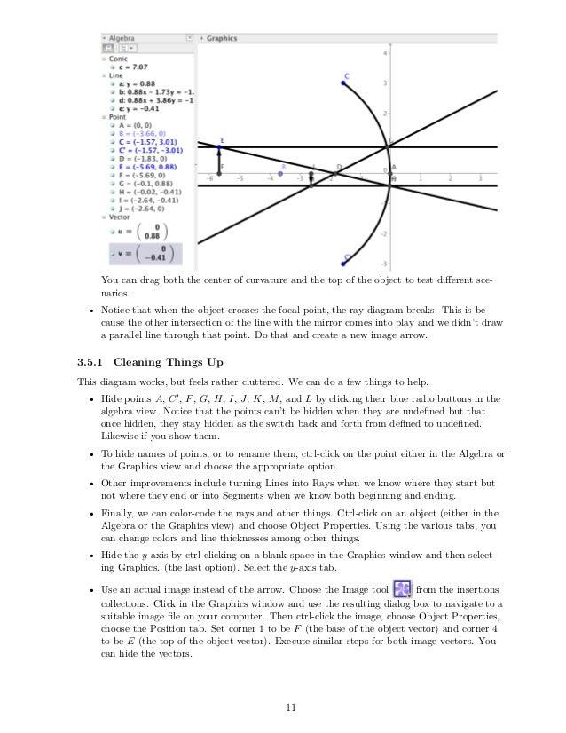 Geogebra for physics 10 11 ccuart Gallery