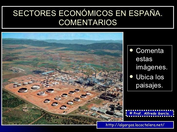 Geografía 2º eva comenta imágenes 2012