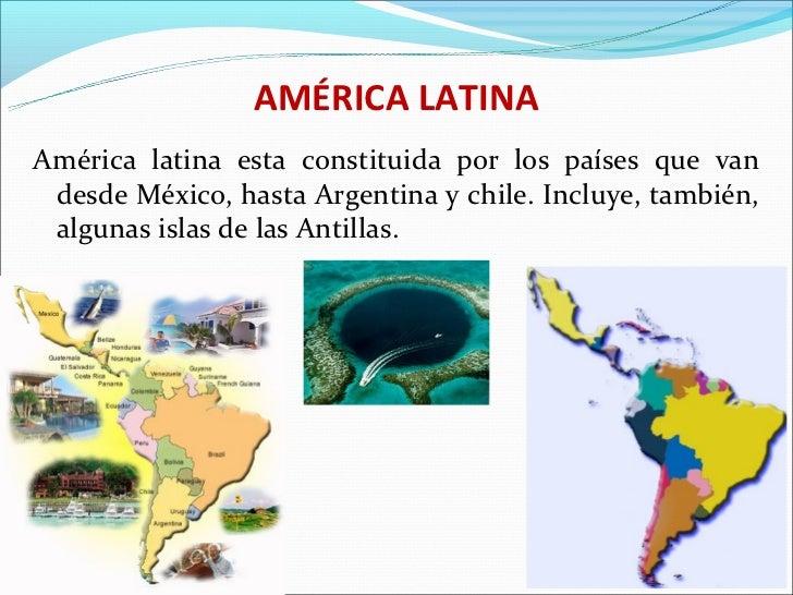 geografia de america latina fisica quantica - photo#6
