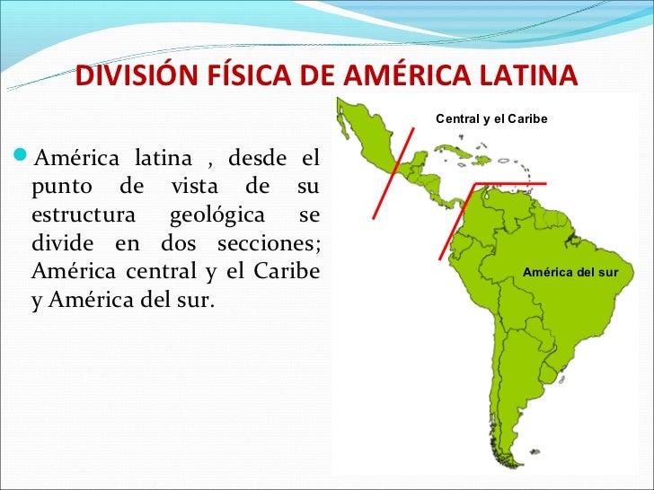 geografia de america latina fisica quantica - photo#26