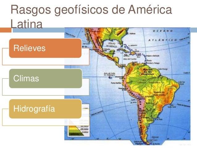 geografia de america latina fisica quantica - photo#13