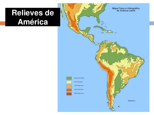 geografia de america latina fisica quantica - photo#8