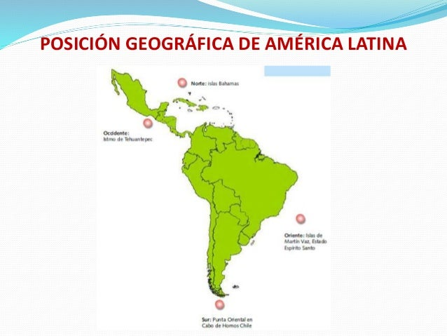 geografia de america latina fisica quantica - photo#16