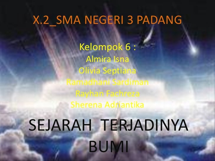 X.2_SMA NEGERI 3 PADANG       Kelompok 6 :         Almira Isna        Olivia Septiana     Ramadhani Sardiman       Rayhan ...