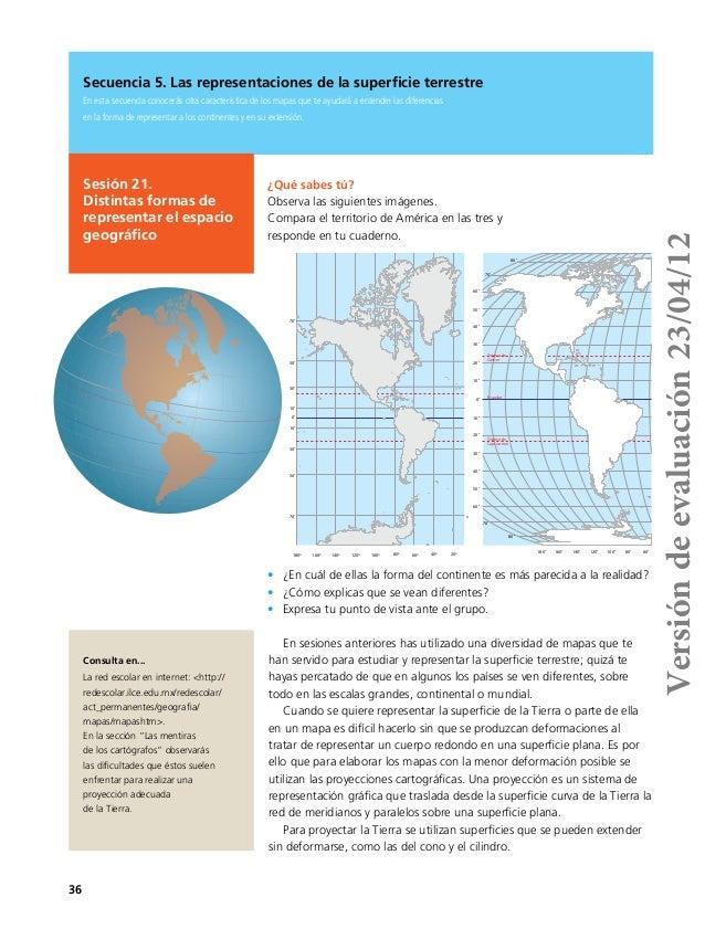 Geografia i 2012