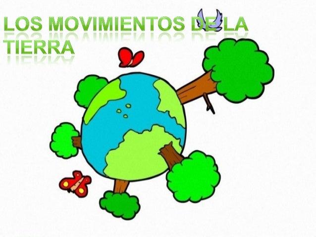 LOS MOVIMIENTOS @LA TIÊRRA v     di'