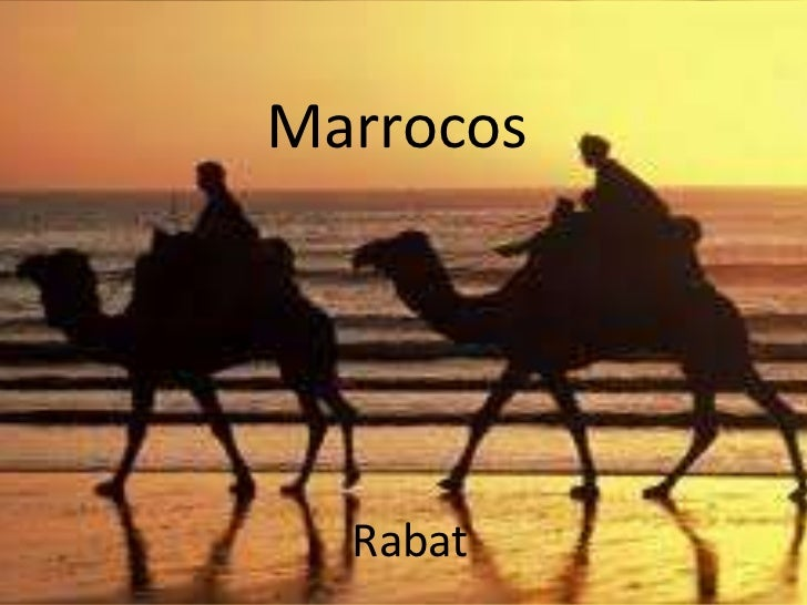 Marrocos  Rabat