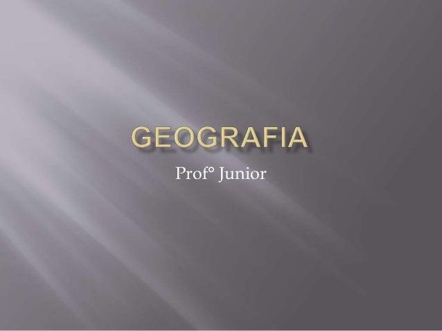 Prof° Junior
