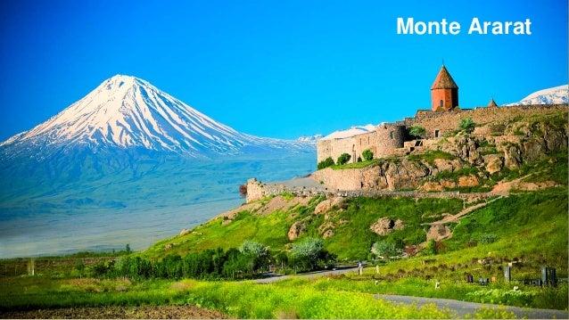 Vista de Canaán desde el Monte Nebo