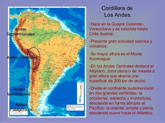 geografia de america latina fisica quantica - photo#11
