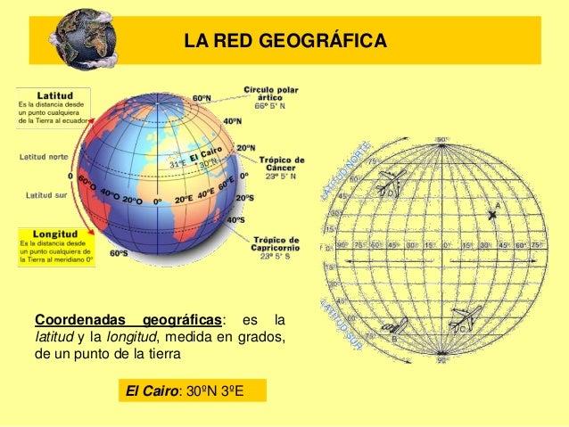El Relieve Terrestre Y El Medio Físico De La Tierra