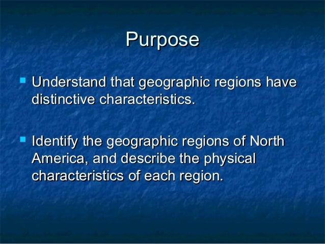 usi 2c locate and describe the geographic regions in north