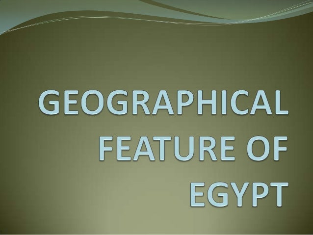 EGYPT visited for the relics and rich artifacts  of its ancient civilization, such as the  Sphinx and the Great Pyramids....