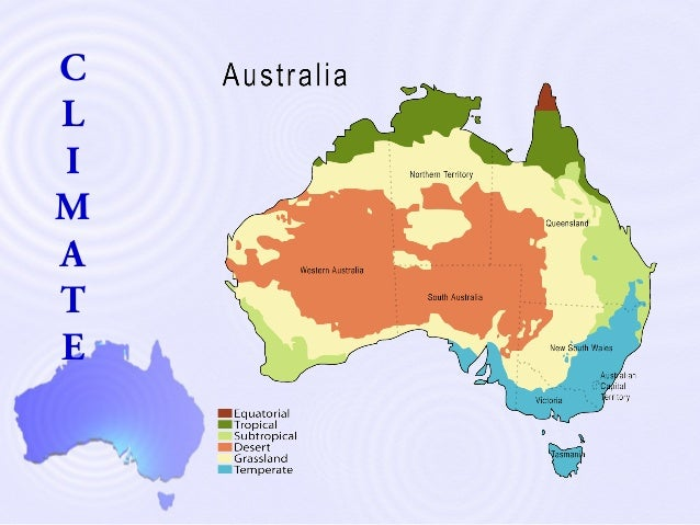 Map Of Australia Geographical Features.Geographical Features Of Australia