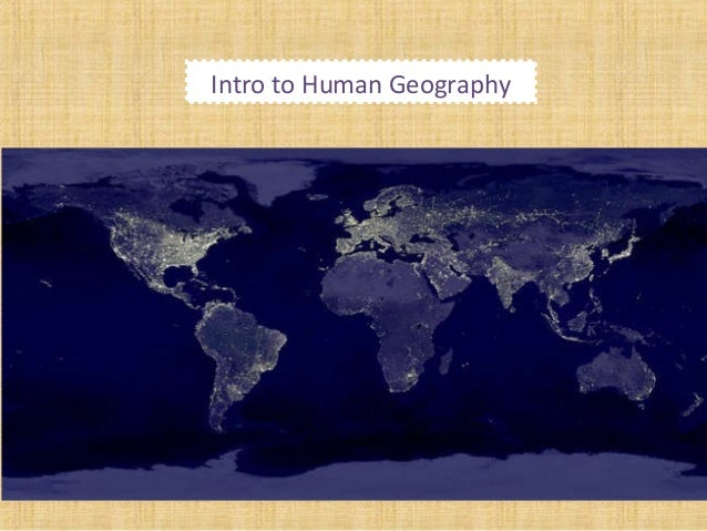 introduction of basic concepts of geography Free elementary, middle and high school teacher resources, including puzzlemaker, student games and activities and lesson plans.