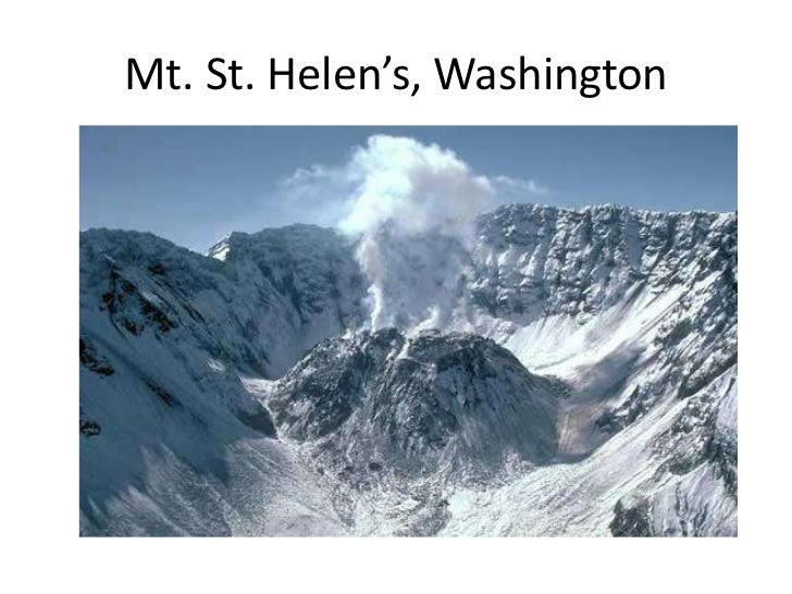 mt st helens dating methods Radiometric dating methods estimate the age of rocks using calculations based on the decay rates of this paper also discusses mount st helens k-ar dating.