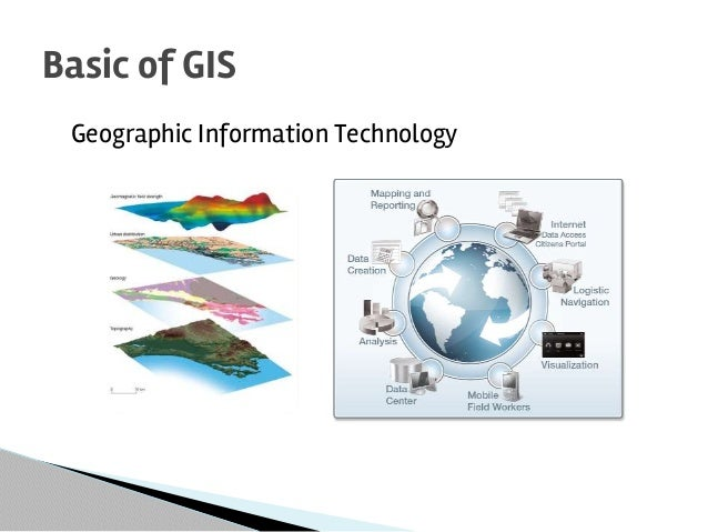 geographic information system Geographic information systems (gis) - salary - get a free salary comparison based on job title, skills, experience and education accurate, reliable salary and compensation comparisons for united.