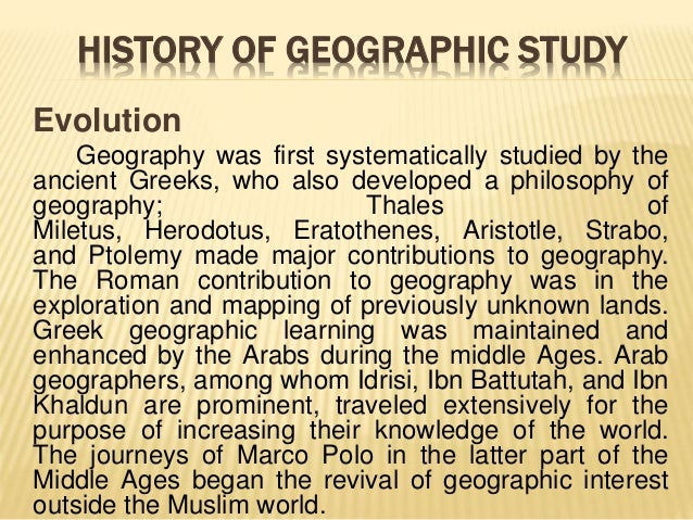 geography herodotus and also strabo essay