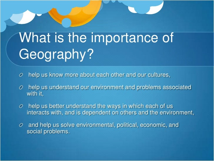 research papers in geography Discipline: geography | type: research paper country inventory research paper, geography more comparative foreign policy issues and cases.