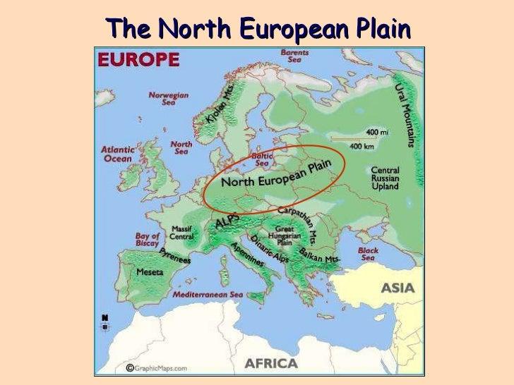europes natural regions 63
