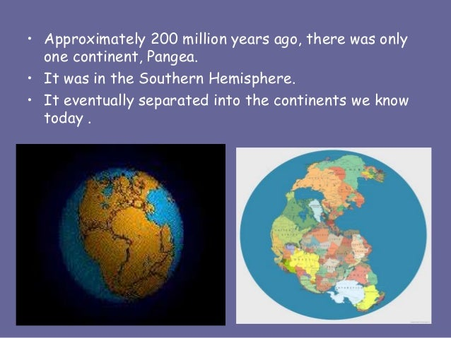 Geography of europe geography of europe 2 approximately 200 million years ago publicscrutiny Choice Image