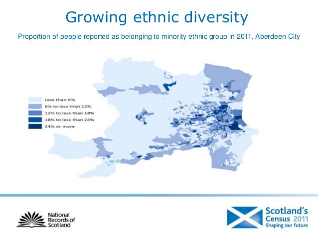 the geography and population of aberdeen city Status of any country, territory, city or area or of its authorities, or concerning the delimitation of its  trends, geography and policies  kam wing chan  population distribution but also.
