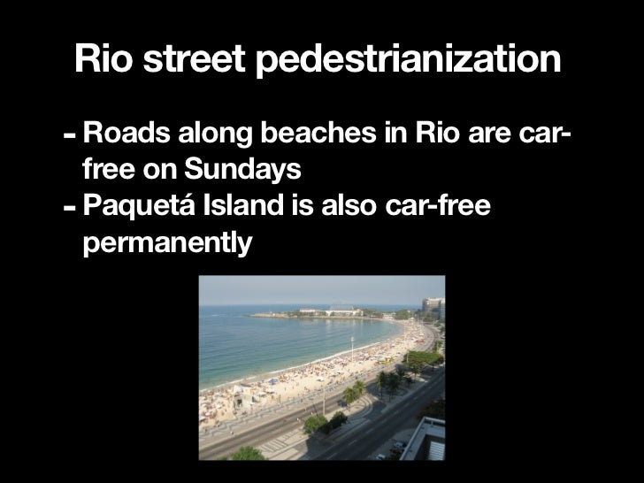 What should Rio do?   Is Rio ready for the two  world-class events ahead?                          NOToo much serious urba...